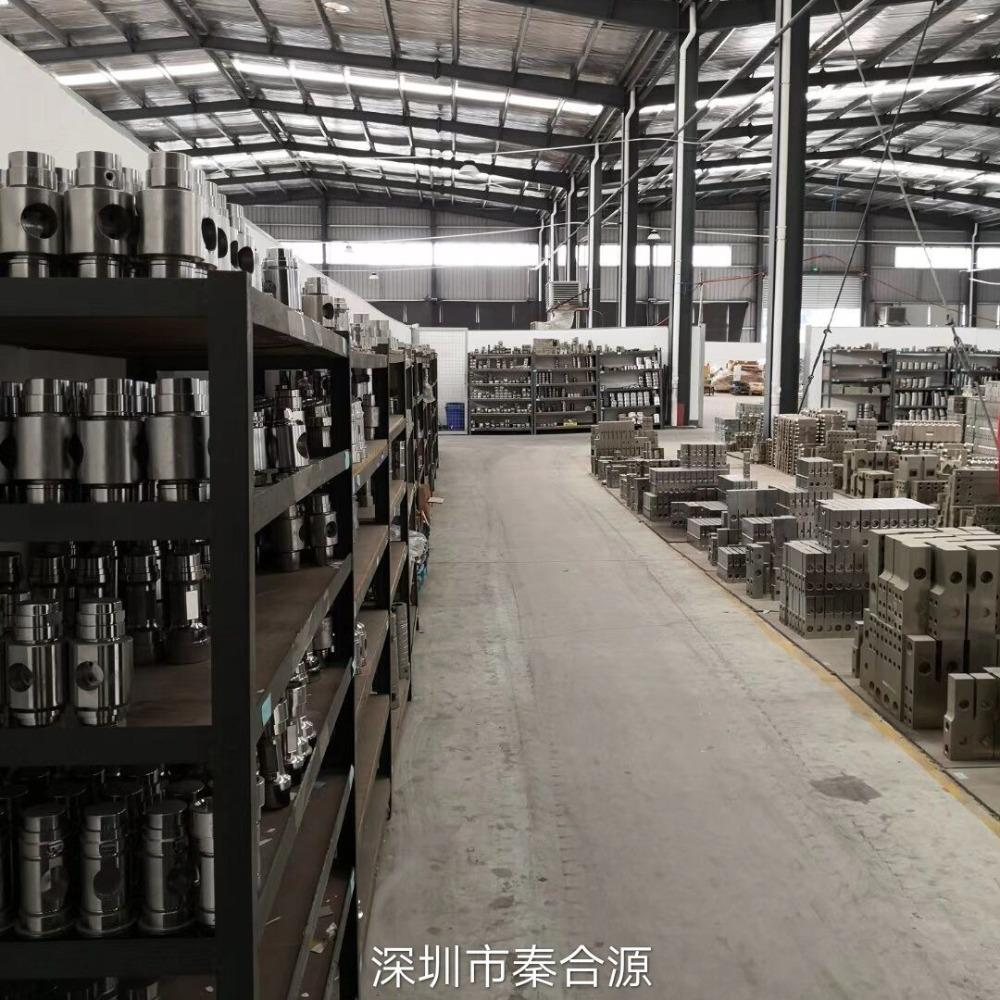 亳州300吨测力重量传感器300T荷重称重