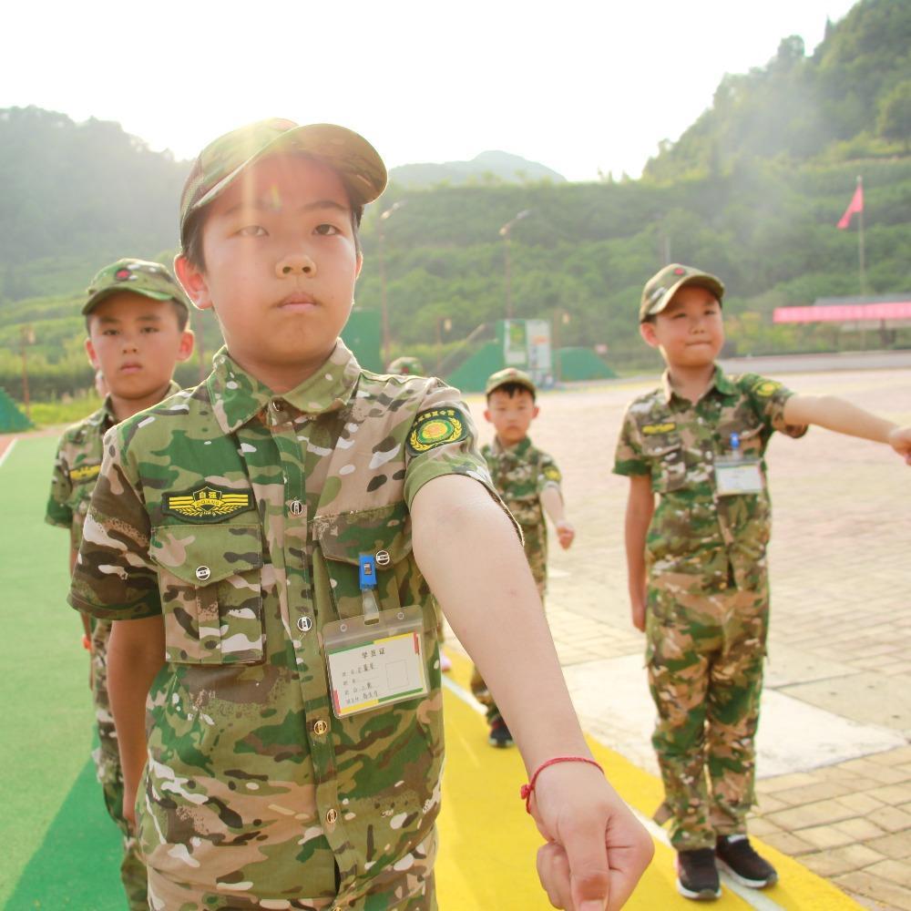 邳州2020夏令营-cs夏令营