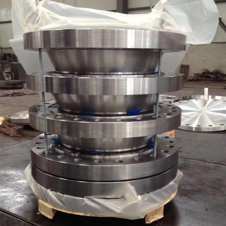 云南不锈钢法兰316L压力容器法兰非标定做