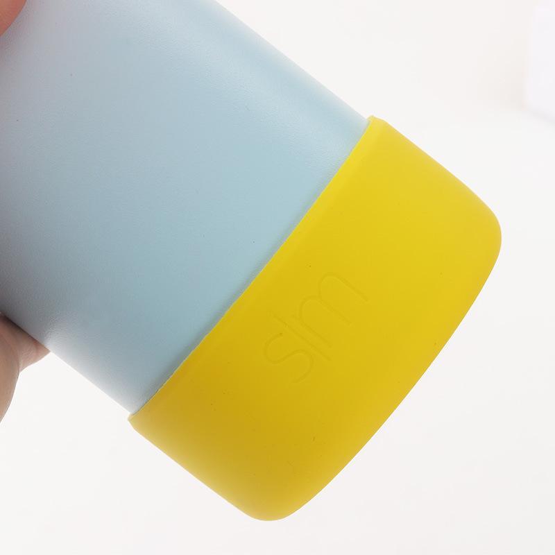 宇華廠家直銷/硅膠底座定制/保溫杯子底座/創意硅膠杯墊圓形防滑定制