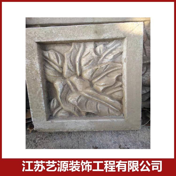 艺源装饰花瓶护栏江苏GRC 花板厂家直销 专业快速 原装现货