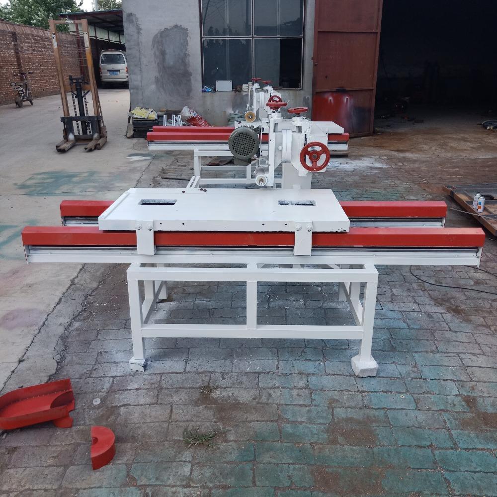 新型多功能瓷砖切割机倒角磨边开槽大理石大型小型台式瓷砖切割机