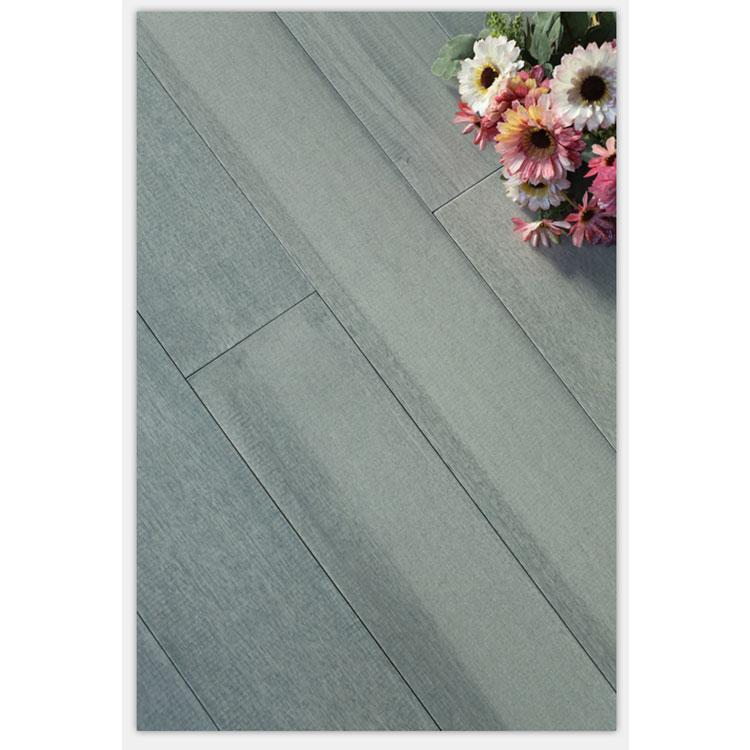四川实木地板十大品牌 成都防水实木灰色地板厂家价格表咨询 量大从优