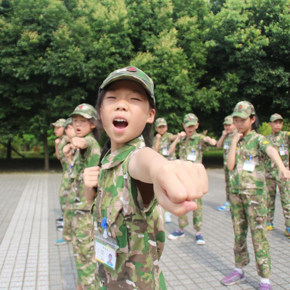 萍乡户外夏令营-少年夏令营报名