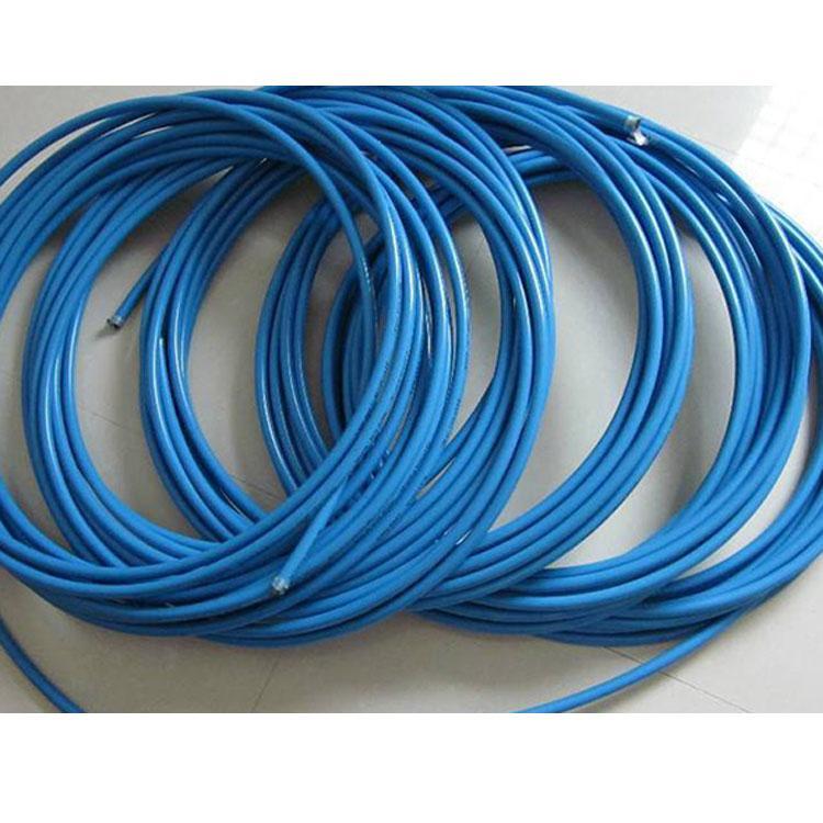 伟民软管厂家供应高压树脂管 高压清洗管