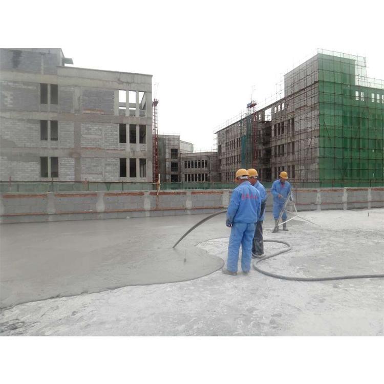 重庆泡沫混凝土 聚合物抗裂砂浆 泡沫混凝土型号齐全 重庆气泡混合轻质土专业施工团队 工厂直销