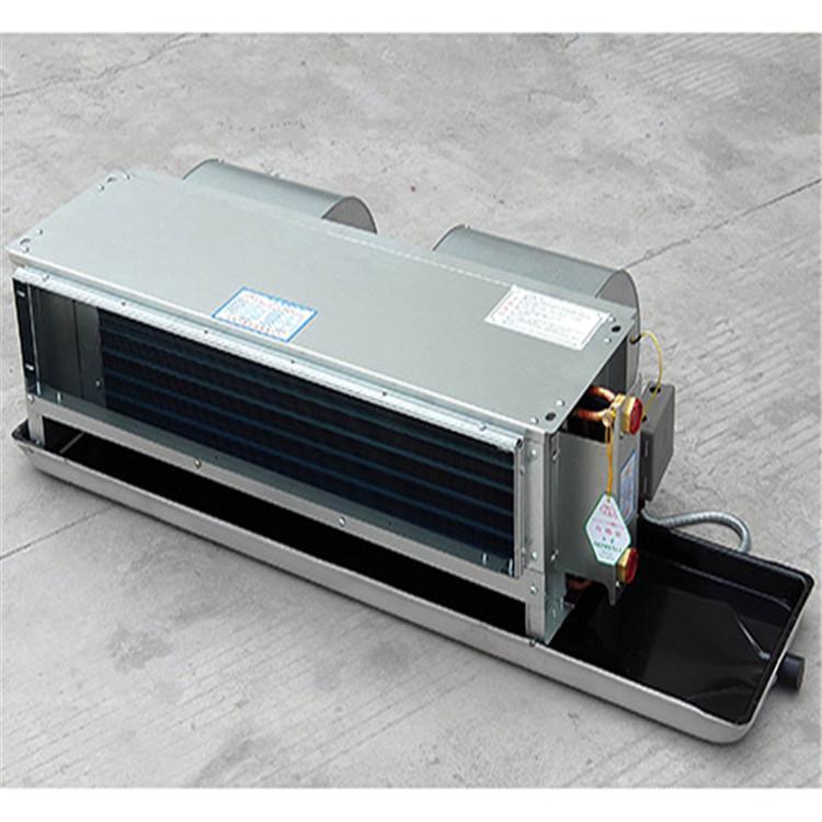 硕建-冷暖两用立式风机盘管-卧式风机盘管支持定制