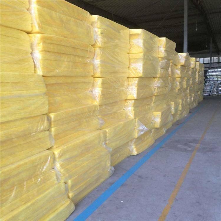 销售格瑞璃棉加工定制 -玻璃棉板制品
