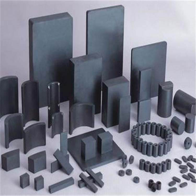 铁氧体磁铁-电机磁瓦-铁氧体