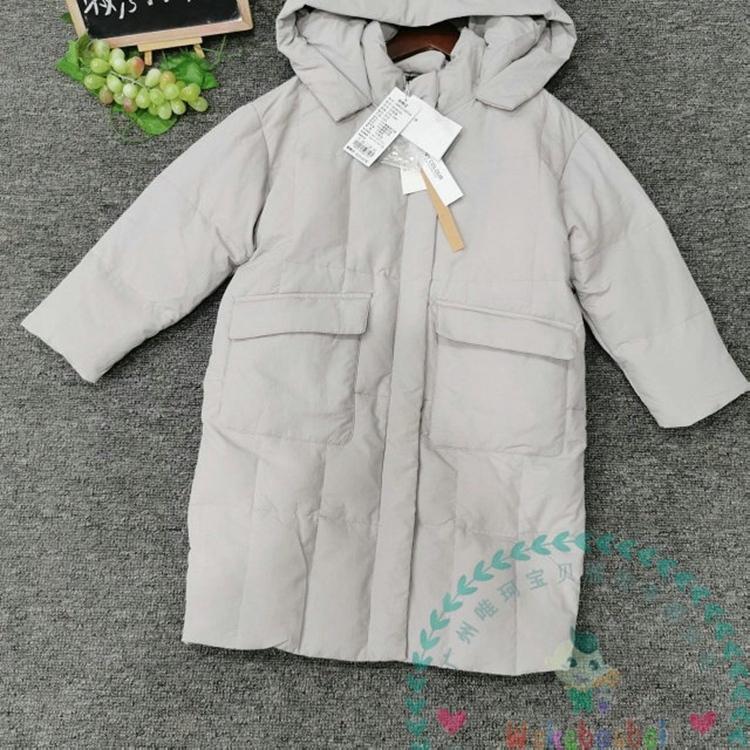 子田糖卡冬季大童服装 秋装新款童装 珠海新版服饰服装