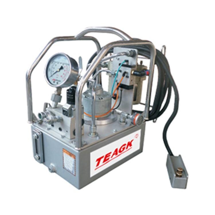 气动液压扳手泵 汽油机液压泵 南京特固克