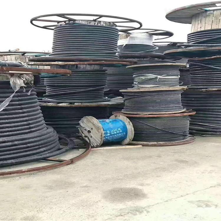 翼城旧电缆回收上门服务