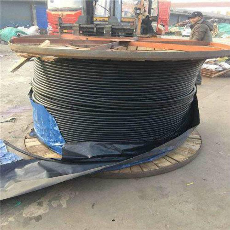 天津通信电缆回收上门服务