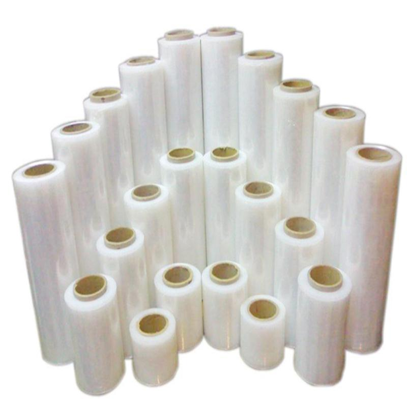 拉伸膜工厂直营批发 定做 大量现货供应-创丰环保包装
