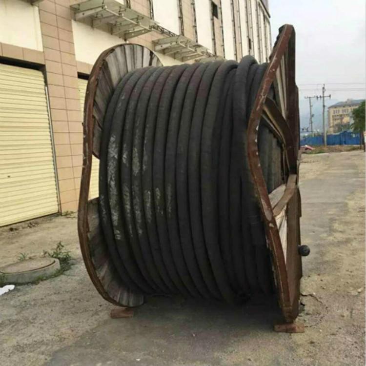 嫩江县电缆回收上门服务