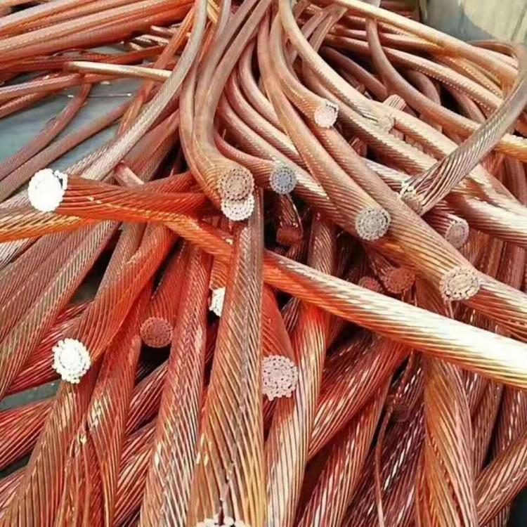 五台二手电缆回收上门服务
