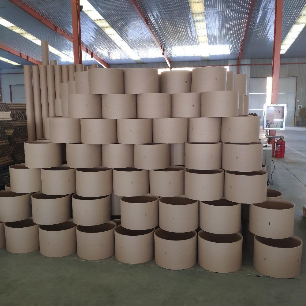 砂管纸管芯包装 书画茶叶纸筒包装 环保墙贴硬纸筒厂家