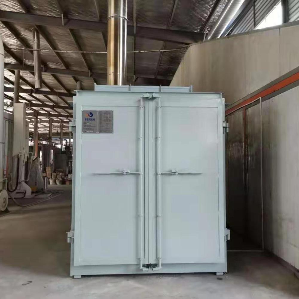 脱漆炉-碳化炉-挂具脱漆炉-热洁炉