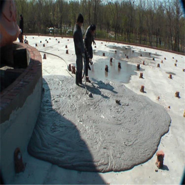 重庆地面填充轻集料混凝土 聚合物粘结砂浆 泡沫混凝土砌块 屋面泡沫混凝土 工厂直销