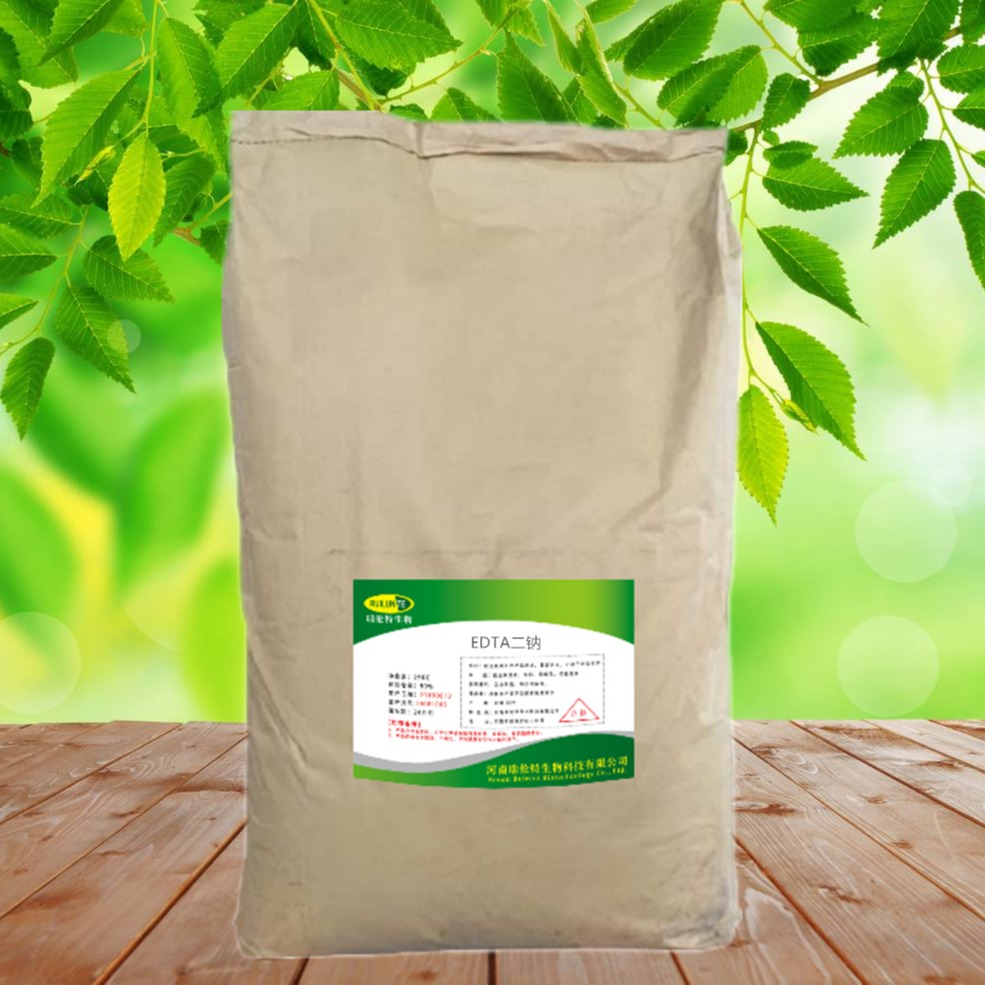 食品级EDTA二钠用途EDTA二钠生产厂家