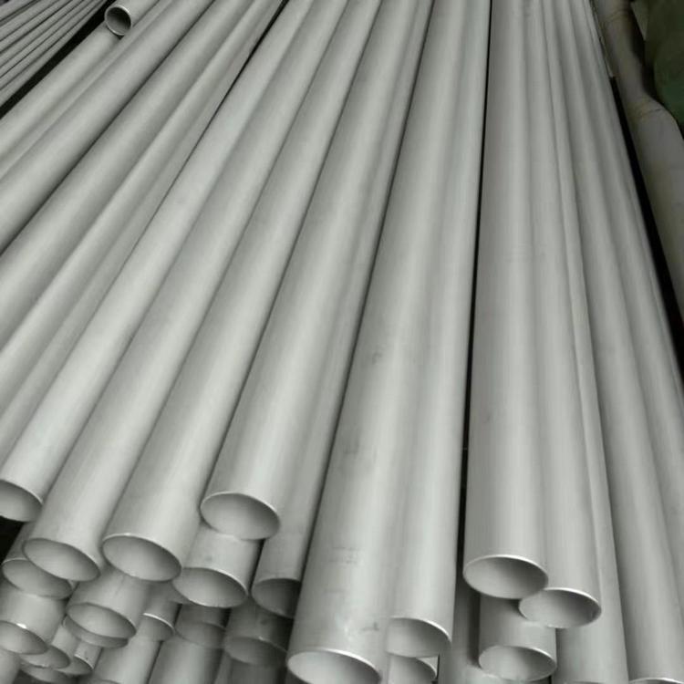 安徽专业生产0Cr25Ni20不锈钢管材 不锈钢焊标准尺寸管 益宏310工业管