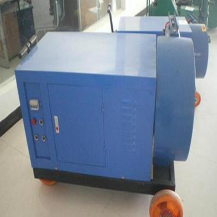 黑龙江佳木斯 结构紧凑挤压式注浆泵 地下工程注浆泵