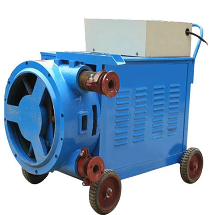 黑龙江黑河 功效高挤压式注浆泵 注浆泵挤压砂浆注浆机