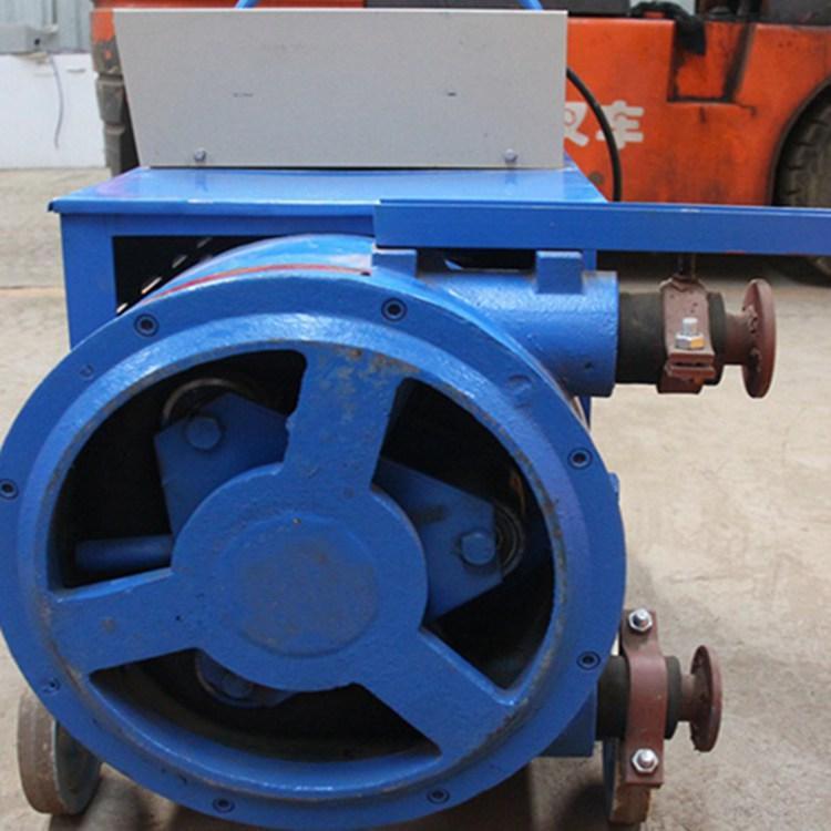 河北石家庄 挤压式砂浆注浆泵泥浆泵 结构紧凑挤压式注浆泵