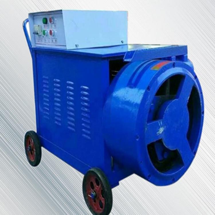 内蒙鄂尔多斯 灰浆泵挤压式注浆泵 挤压泵厂价