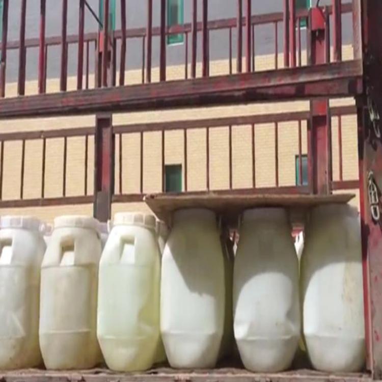 专业生产75% 80%果葡糖浆 品质保证