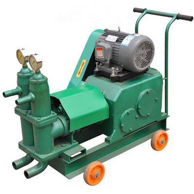 供应WSB系列灰浆泵 活塞式灰浆泵 注浆泵生产厂家
