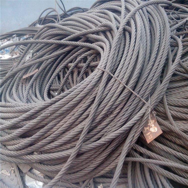 大棚保温拉网用涂塑钢丝绳 包塑钢丝绳 厂家直销