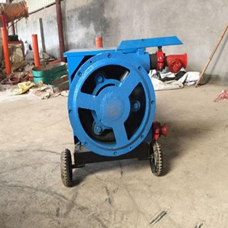 辽宁葫芦岛 砂浆挤压泵水泥砂浆注浆泵 挤压式注浆泵砂浆注浆机
