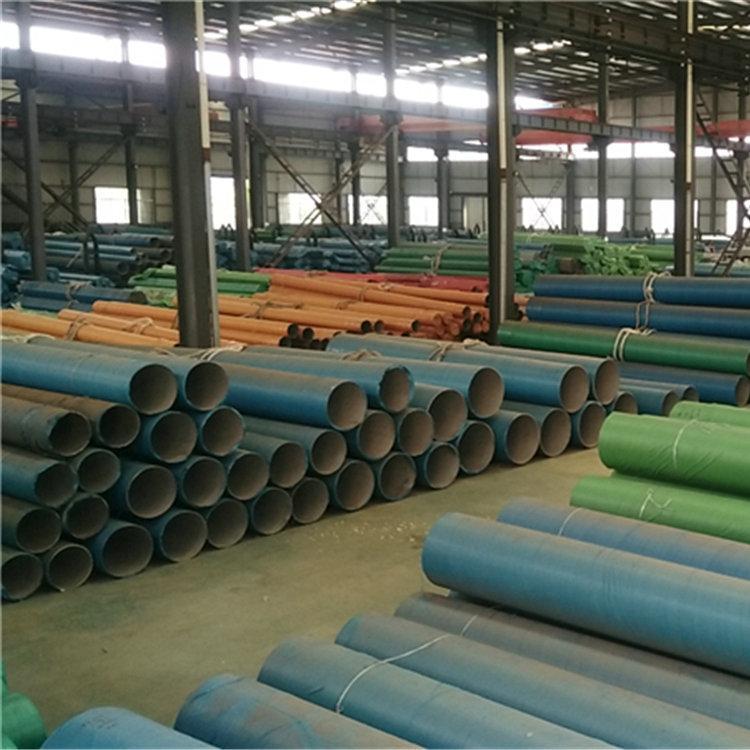 镇江专业生产0Cr18Ni9不锈钢管 冷拔冷轧不锈钢焊管价格