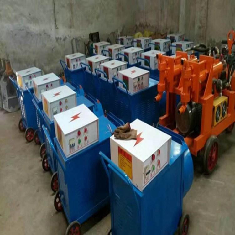 辽宁抚顺 城市地铁挤压式注浆泵 hjb2挤压式注浆泵
