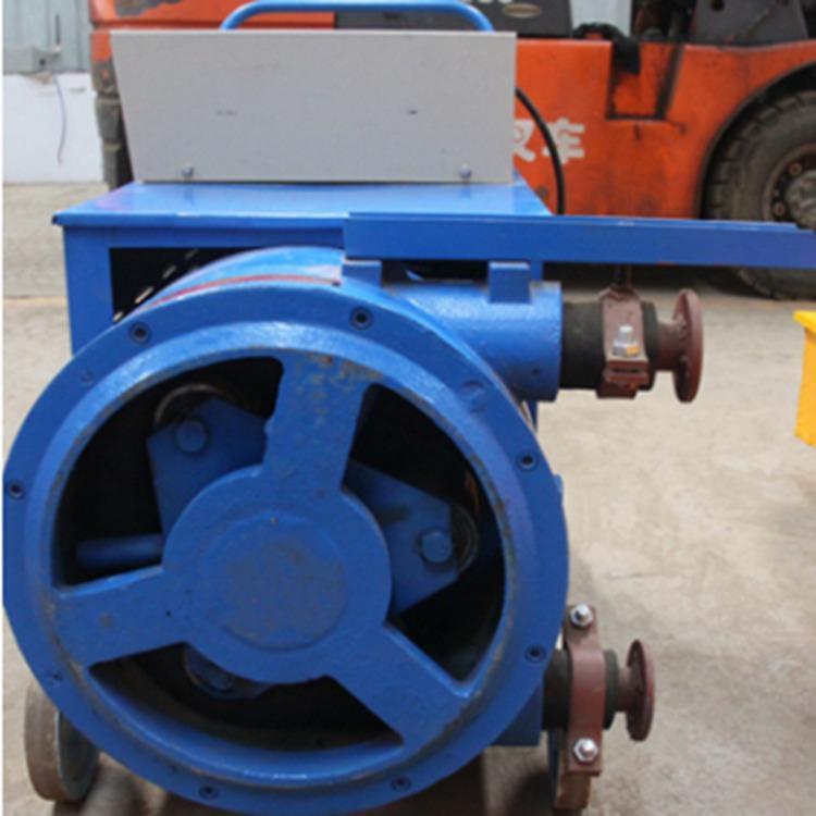 河北张家口 隧道用挤压式注浆泵 水泥浆用挤压式注浆泵