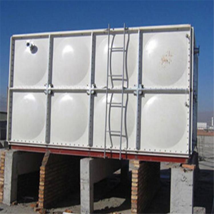 厂家直销 保温水箱 冷水箱 环保节能水罐 消防水罐 地埋式水池 组合水池