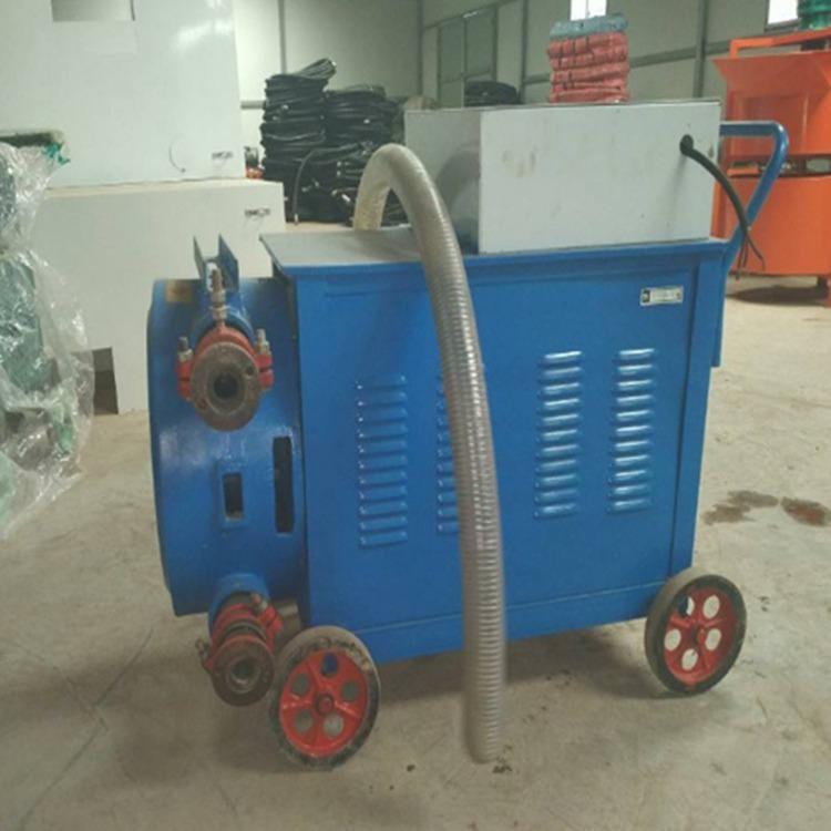 内蒙呼和浩特 挤压式注浆泵主要技术参数 灌注灰砂浆