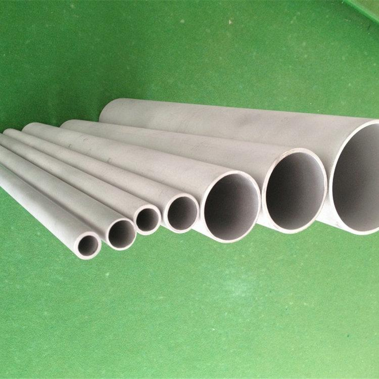 晋中专业生产无缝不锈钢管 光亮不锈钢焊管
