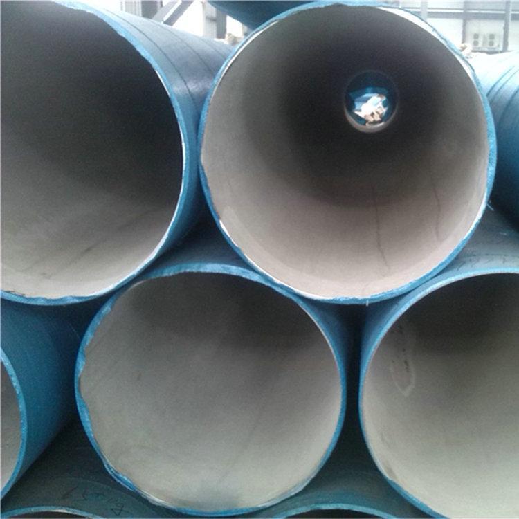 南通304工业焊管TP304不锈钢管厂家直销精密不锈钢无缝钢管