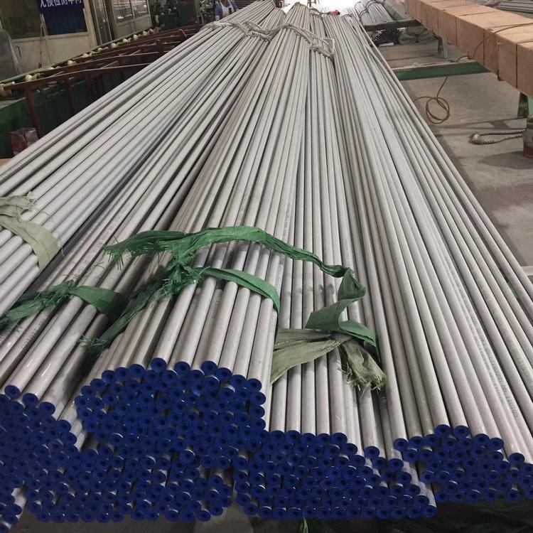 福建专业生产2520无缝不锈钢管 益宏310工业管 大口径厚壁不锈钢管厂家