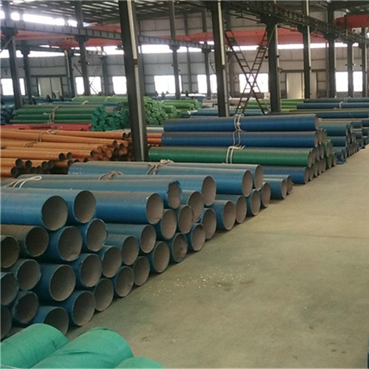 宁波专业生产不锈钢管 精密流体输送用不锈钢无缝钢管