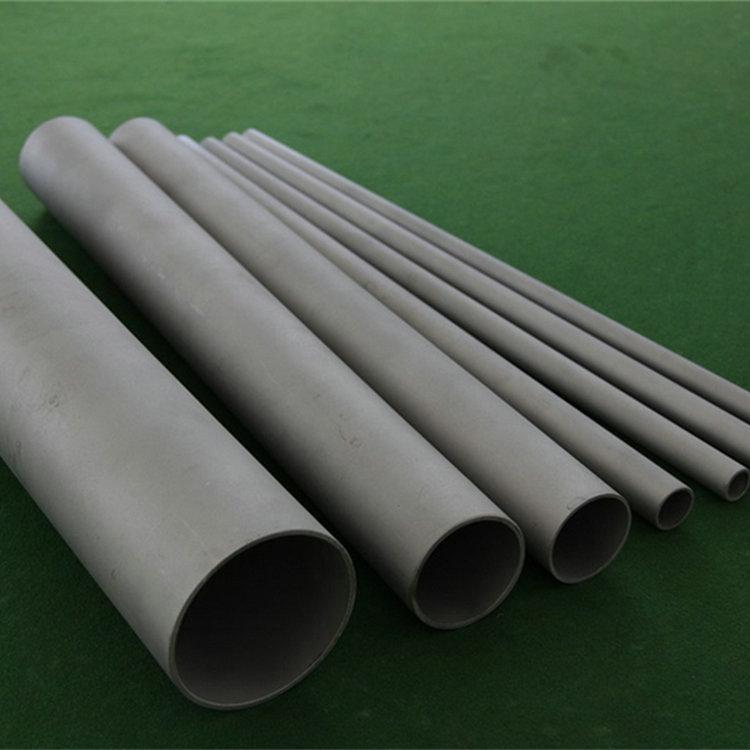 娄底专业生产00Cr19Ni10无缝不锈钢管 换热器用无缝钢管厂家
