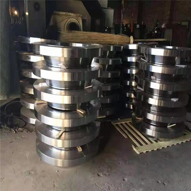 厂家直销 碳钢带颈法兰 合金高压法兰 专业生产
