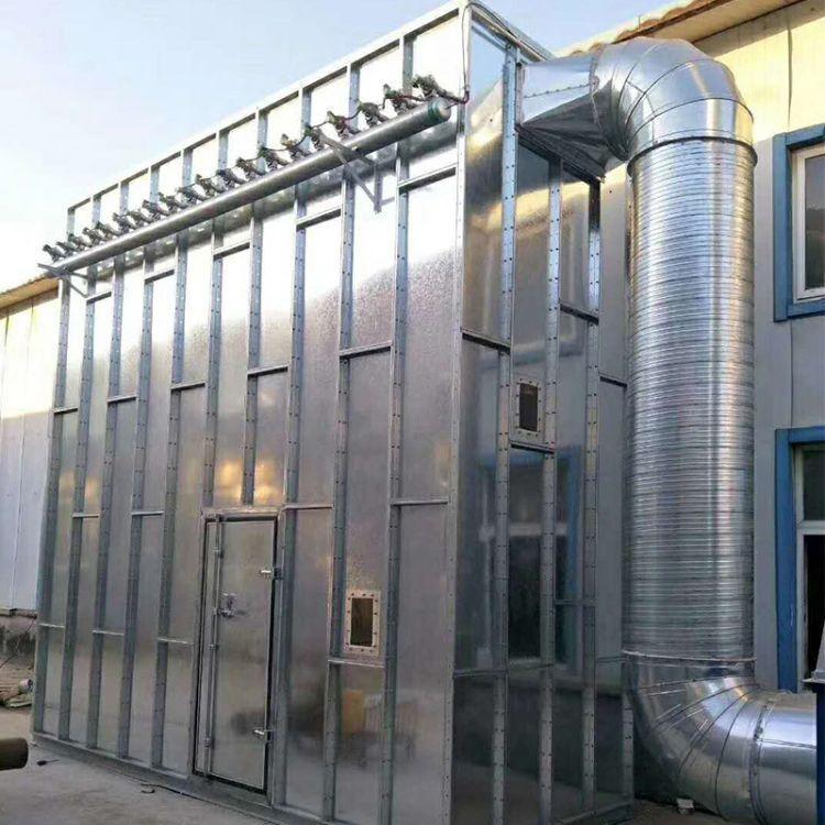 定制除尘器 除尘器厂家 量大优惠