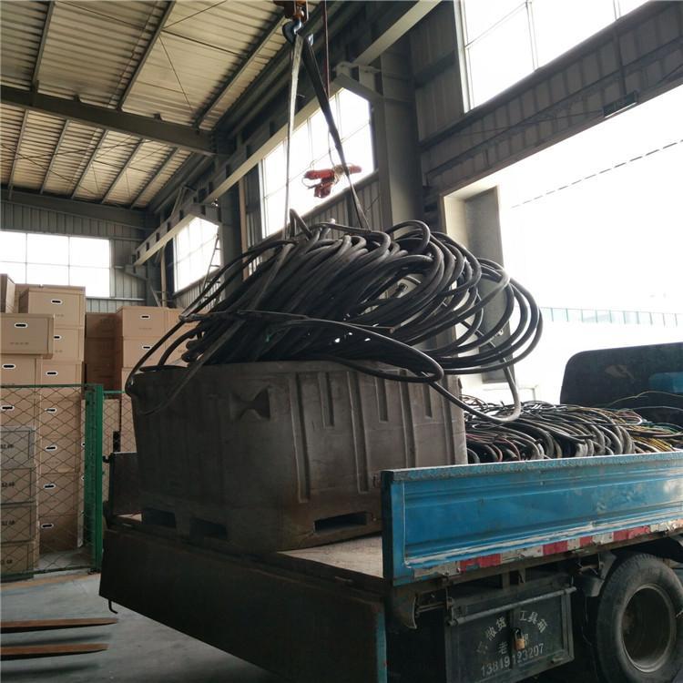 黄浦配电柜回收变废为宝回收配电柜设备