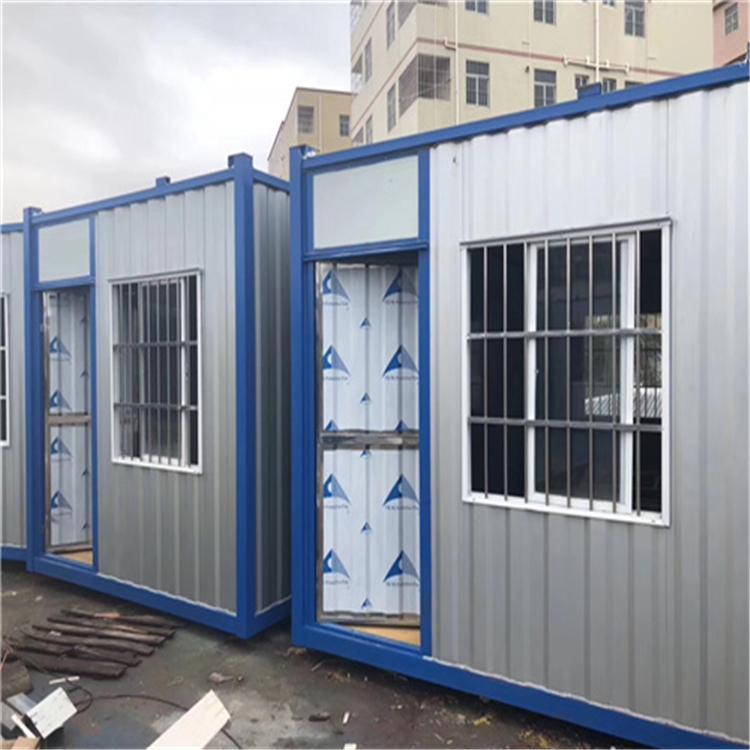 三沙南沙群岛全市集装箱出租价格