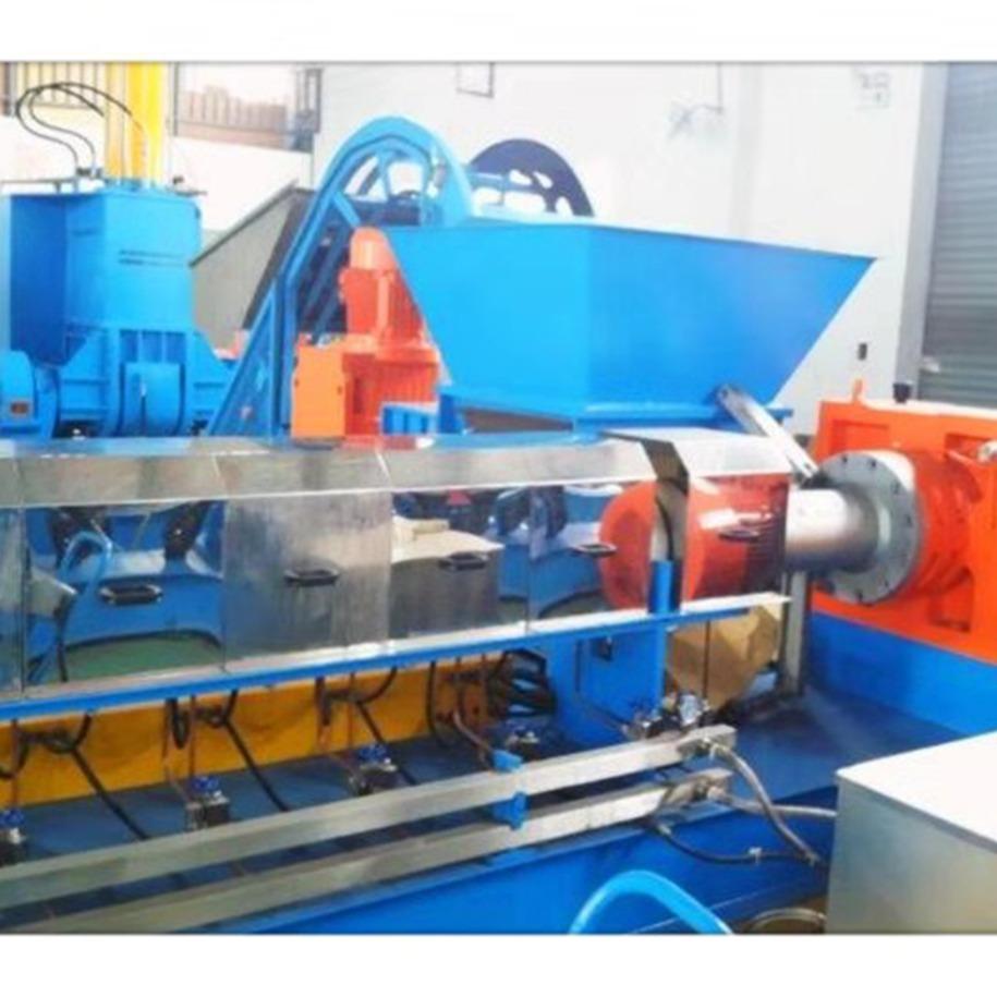 PP/PE/PS/ABS/EVA/PET片材挤出生产线 塑料片材生产设备