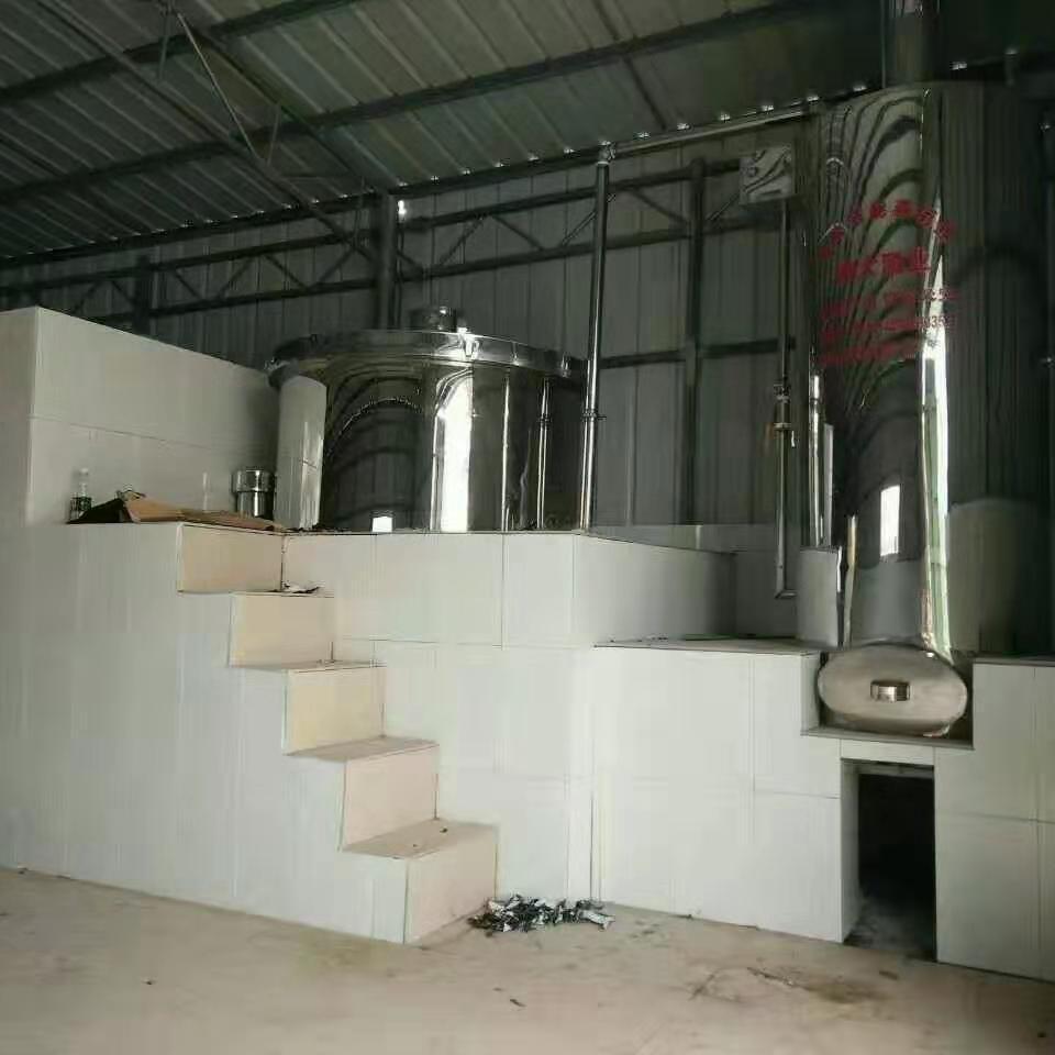 广西雅大 大型白酒酿酒设备 米酒 烧酒 烤酒 造酒 制酒蒸馏设备