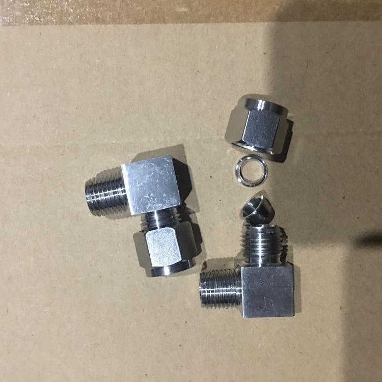 安徽-创铭-焊接直通接头-YZG5-18直通中间接头-非标定制